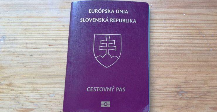 Több mint 3800-an vesztették el állampolgárságukat a szlovák állampolgársági törvény miatt