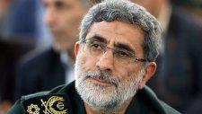 Szíriába látogatott az iráni Quds Erők parancsnoka
