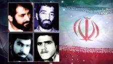 Négy elrabolt iráni diplomata van még mindig izraeli fogságban