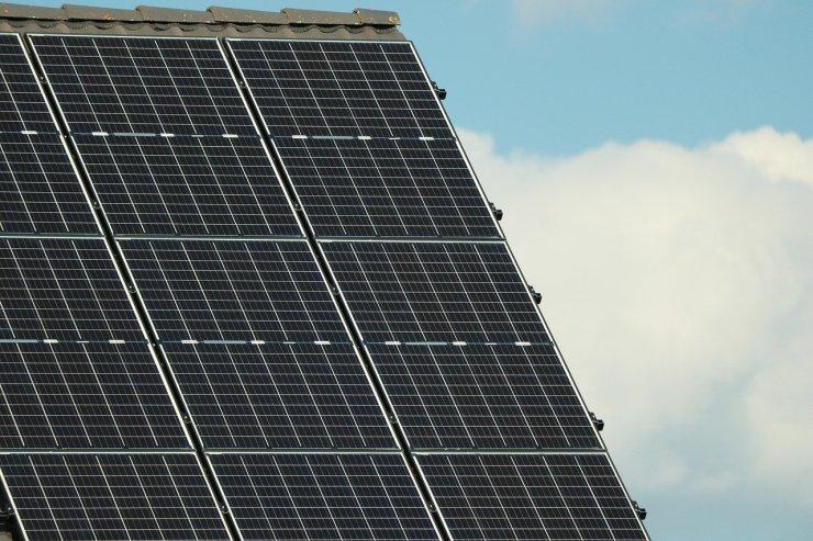 Jó hír annak, aki 3 millió forintra pályázna a napelemekhez