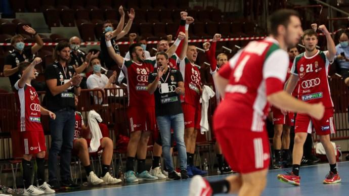 Este 8 óra, M4: Magyarország–Franciaország – sport a tévében