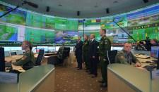 Putyin az Északi-sark militarizálásáról