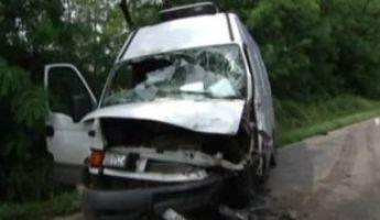 Halálos baleset az Üllői úton