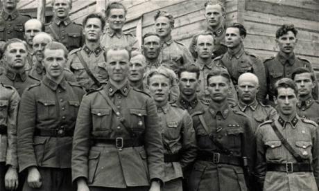 A zsidók, akik Hitler oldalán harcoltak