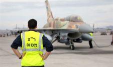 """Csak nem ad el Izrael F16-osokat a """"szörnyű revizionista"""" Horvátországnak?"""