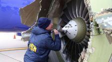 Újabb részletek az amerikai légibaleset ügyében: nem először robbant fel egy hajtómű repülés közben
