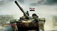 Szíria megnyerte a harmadik világháborút
