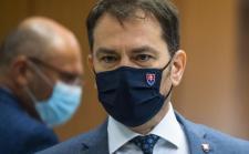 Matovič: 200 lengyel orvos segítheti az országos tesztelést