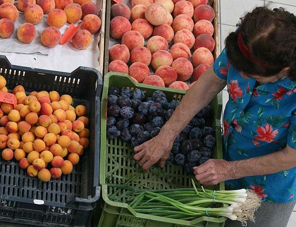 Sikeresen működik a gyümölcs-zöldség maffia