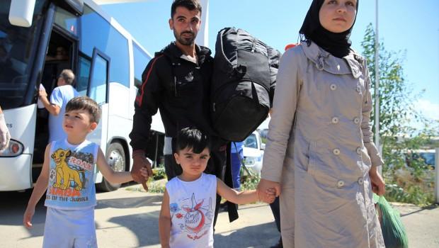 Közel egymillió szíriai menekült térhet vissza hazájába