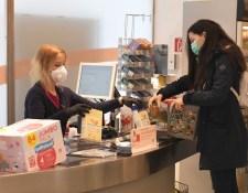 Koronavírus: már 107 személy gyógyult meg Szlovákiában
