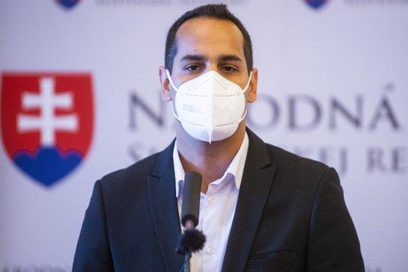 Lemond a botrányba keveredett oľano-s parlamenti képviselő
