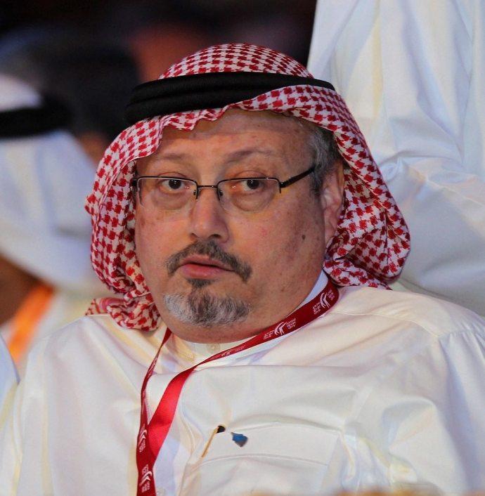 A szaúd-arábiai konzul rezidenciájának kertjében bukkantak rá a törökök a meggyilkolt újságíró testének maradványaira