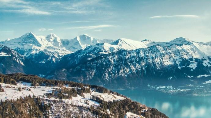 Rekordmagas volt a permafroszt hőmérséklete tavaly a svájci Alpokban