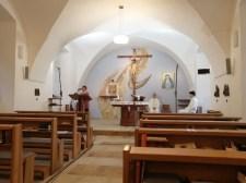 A szlovák katolikus televízióban is felcsendült az eucharisztikus kongresszus himnusza