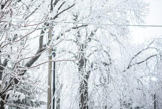 Hajnalban mínusz tíz fok alá csökkent a hőmérséklet Székelyföldön