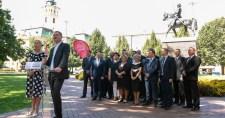 A teljes ellenzék beállt Botka László mögé Szegeden