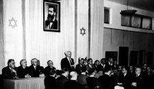 Beperelték Nagy-Britanniát Izrael létrejöttében játszott szerepe miatt
