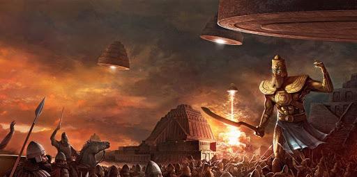 Miért támadjuk a turbó magyarok őrültségeit? Valláspótlék földönkívüli álistenekkel (II. rész)