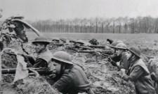 10 tény alövészárok-hadviselésről
