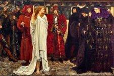 Így ítéltek szégyenmenetre egy halottakkal társalgó hercegnét a középkori Angliában