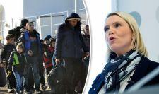 Norvég miniszterelnök a migránsoknak: tanuljátok meg a nyelvünket, vagy nincs segély