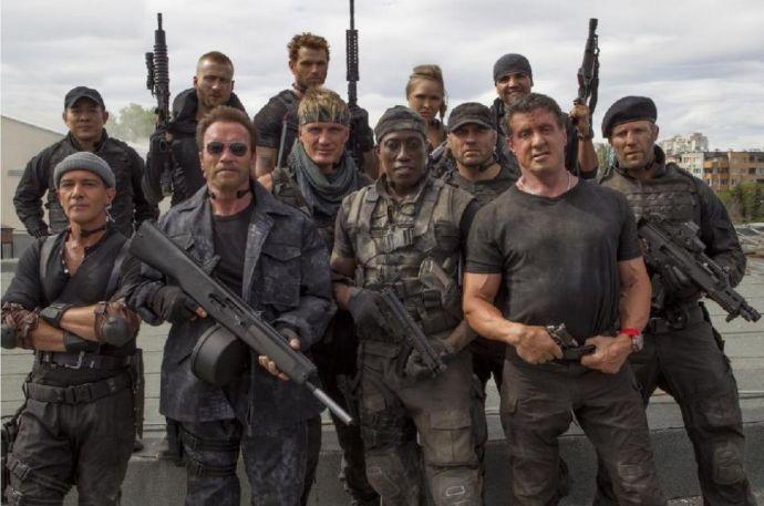 Példátlan csapást mértek a filmkalózok Hollywoodra