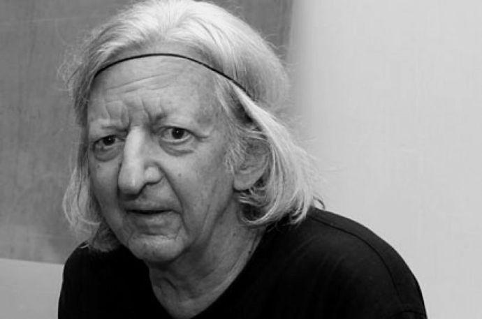 Karátson Gábor 1935–2015