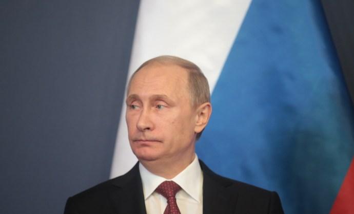 Putyin csalódott és megunta, hogy a Nyugatnál próbálkozzon