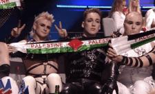 Botrány az Eurovízión