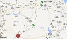 Megakarják akadályozni a szíriai és iraki hadsereg egyesülését