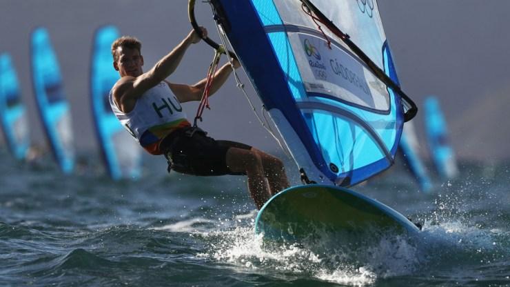 Eldőlt, nem lesz meg Tokióban a hetedik olimpiája a magyar sportolónak