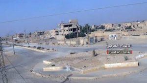 Al-Bukamalban közeleg a végelszámolás (képek, videó)