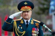A Szíriában megölt tábornok Oroszország négy legfontosabb katonai vezetőjének egyike volt