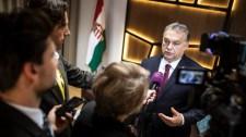 Orbán Viktor: A mai nap szomorú vasárnap az uniónak és a magyaroknak