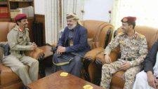 Magas rangú jemeni törzsi vezető állt át a népi ellenállás oldalára