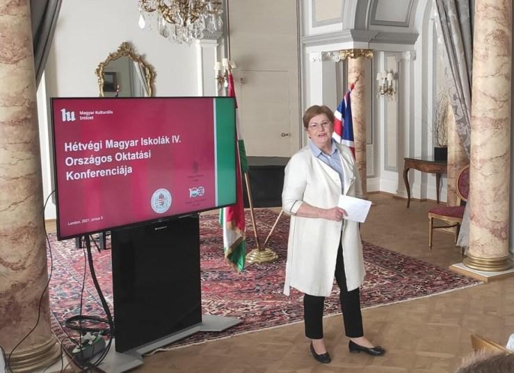 Szili Katalin: a magyarság egységes nemzetté vált az elmúlt tíz év nemzetpolitikájának köszönhetően