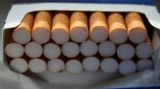 Harmincmilliónyi csempészcigarettát fogtak Szabolcsban