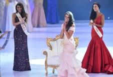 Magyar lány a Miss World 2. helyezettje