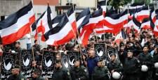 16 ezer fős civil sereg áll készen, hogy rendet tegyen Németországban