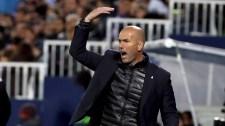 Koronavírus: Zinedine Zidane is elkapta