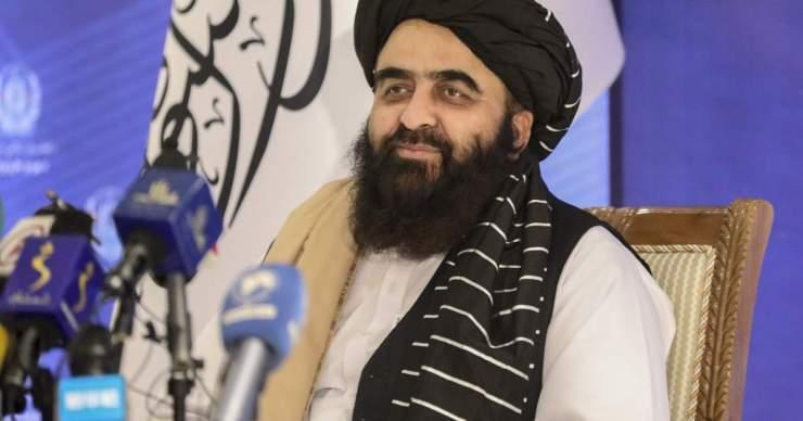 A tálibok megköszönték a nemzetközi közösségnek a felajánlásokat