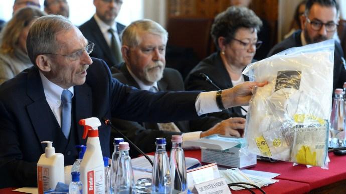 Pintér Sándor kapta az új egészségügyi csúcsszervezet irányítását