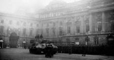 Marschalkó Lajos: Budapest visszanéz