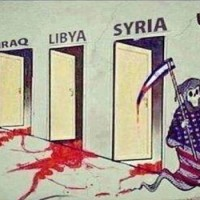 Szíria – Ukrajna: Vésztjósló kapcsolat