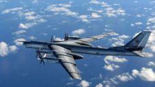 Atomfegyver hordozására alkalmas orosz bombázók repülték körbe a Koreai-félszigetet