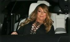 Zaklatta, majd, miután visszautasította, rasszistának nevezte sofőrjét Mariah Carey