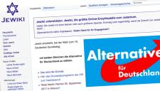 A német zsidó lexikon az AfD-re szavazásra buzdít – szemben a németországi Zsidók Központi Tanácsával