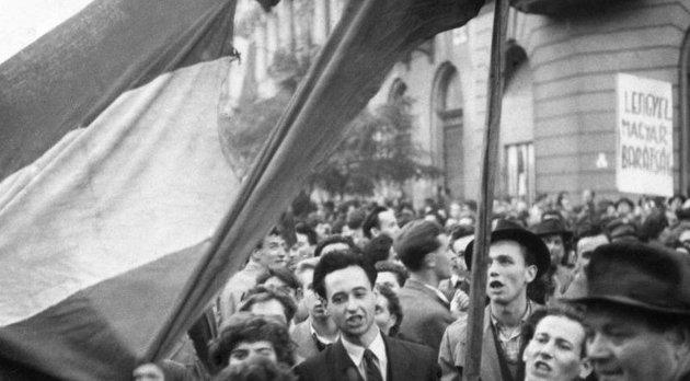 Kegyetlen megtorlás követte a reményekkel teli forradalmat