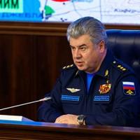 Orosz Honvédelmi Minisztérium ismerteti a lelőtt vadászbombázó ellen elkövetett támadás tényeit